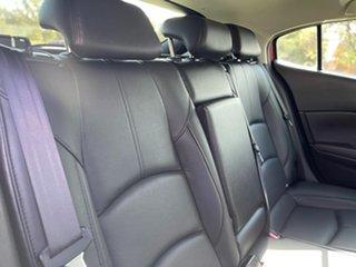 2018 Mazda 3 BN5438 SP25 SKYACTIV-Drive GT Soul Red Crystal 6 Speed Sports Automatic Hatchback