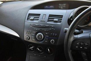 2013 Mazda 3 BL10F2 MY13 Neo Silver 6 Speed Manual Hatchback