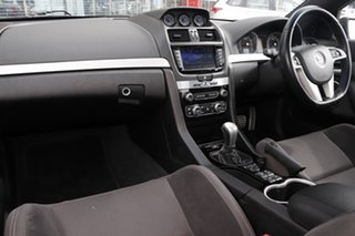 2012 Holden Special Vehicles ClubSport E Series 3 MY12.5 R8 White 6 Speed Manual Sedan