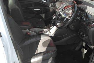 2015 Ford Kuga TF MY15 Trend PwrShift AWD 6 Speed Sports Automatic Dual Clutch Wagon