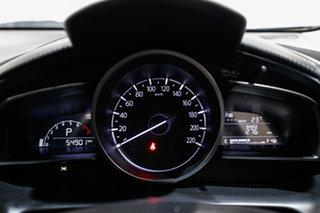 2018 Mazda CX-3 DK4W7A Maxx SKYACTIV-Drive i-ACTIV AWD Black 6 Speed Sports Automatic Wagon