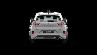2020 Ford Puma JK 2021.25MY ST-Line Grey Matter 7 Speed Sports Automatic Dual Clutch Wagon
