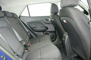 2021 Hyundai Venue QX.V3 MY21 The Denim 6 Speed Automatic Wagon