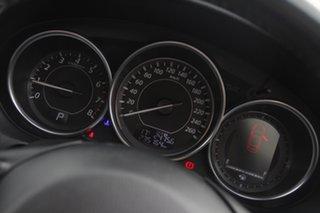 2014 Mazda 6 GJ1031 Sport SKYACTIV-Drive Blue 6 Speed Sports Automatic Sedan