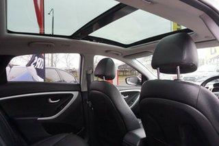 2015 Hyundai i30 GD3 Series II MY16 Premium DCT White 7 Speed Sports Automatic Dual Clutch Hatchback