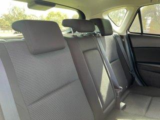 2013 Mazda 3 BL10F2 MY13 Neo Red 6 Speed Manual Hatchback