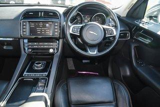 2017 Jaguar F-PACE X761 MY17 Prestige White 8 Speed Sports Automatic Wagon