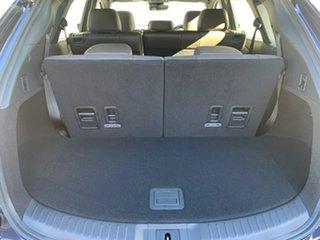 2021 Mazda CX-9 TC Azami SKYACTIV-Drive i-ACTIV AWD Deep Crystal Blue 6 Speed Sports Automatic Wagon