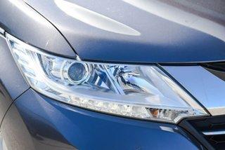 2014 Honda Odyssey RC MY14 VTi Grey 7 Speed Constant Variable Wagon