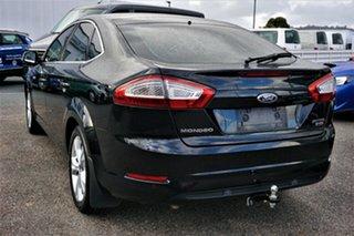 2014 Ford Mondeo MC Zetec PwrShift TDCi Black 6 Speed Sports Automatic Dual Clutch Hatchback