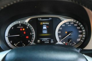 2018 Nissan Navara D23 S3 ST Silver 7 Speed Sports Automatic Utility