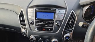 2012 Hyundai ix35 LM MY12 Elite AWD Grey 6 Speed Sports Automatic Wagon