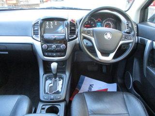 2015 Holden Captiva CG MY15 LTZ (AWD) Grey 6 Speed Automatic Wagon
