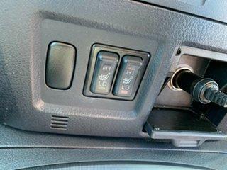 2007 Mitsubishi Pajero NS VR-X White 5 Speed Sports Automatic Wagon