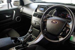 2016 Ford Territory SZ MK2 TX (RWD) 6 Speed Automatic Wagon