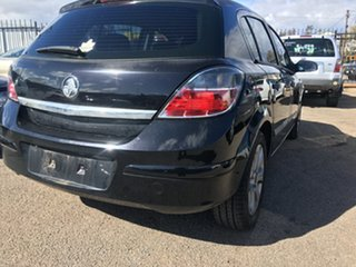 2008 Holden Astra AH MY08.5 CD 4 Speed Automatic Hatchback