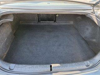 2011 Holden Commodore VE II SS V Grey 6 Speed Manual Sedan