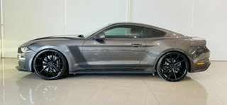 2020 Ford Mustang FN 2020MY GT Grey 10 Speed Sports Automatic Fastback
