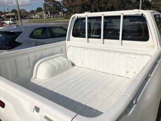 Hilux 4x4 Workmate 2.4L T Diesel Automatic Double Cab