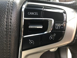 2017 Mitsubishi Triton MQ MY17 Exceed (4x4) White 5 Speed Automatic Dual Cab Utility