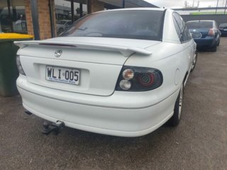2000 Holden Commodore VT II Executive 4 Speed Automatic Sedan