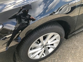 Camry Hybrid Ascent Sport 2.5L Auto CVT Sedan