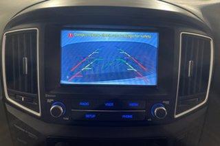 2018 Hyundai iLOAD TQ3-V Series II MY18 Crew Cab White 5 speed Automatic Van