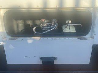 2011 Track Trailer MC2 Caravan