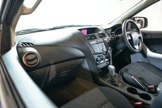 2014 Mazda BT-50 UP0YF1 XT Blue 6 Speed Sports Automatic Utility