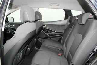 2016 Hyundai Santa Fe DM Series II (DM3)MY17 Active (4x4) Blue 6 Speed Automatic Wagon