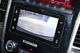 2018 Mitsubishi Pajero NX MY19 Exceed Grey 5 Speed Sports Automatic Wagon