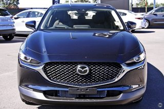 2021 Mazda CX-30 DM2W7A G20 SKYACTIV-Drive Evolve Blue 6 Speed Sports Automatic Wagon.