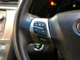 2010 Toyota Camry AHV40R MY10 Hybrid Bronze 1 Speed Constant Variable Sedan Hybrid