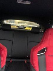 2020 Honda Civic Type R White Manual Hatchback