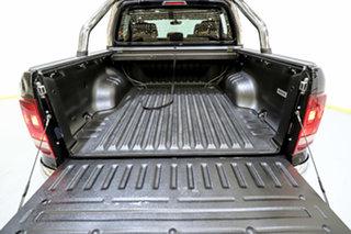 2017 Volkswagen Amarok 2H MY17 TDI550 4MOTION Perm Highline Black 8 Speed Automatic Utility