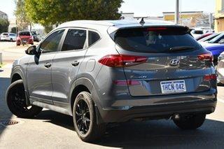 2020 Hyundai Tucson TL4 MY20 Active 2WD Grey 6 Speed Automatic Wagon.