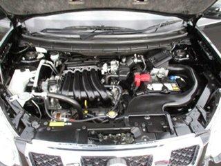 2013 Nissan X-Trail ST Black 5 Speed Manual Wagon