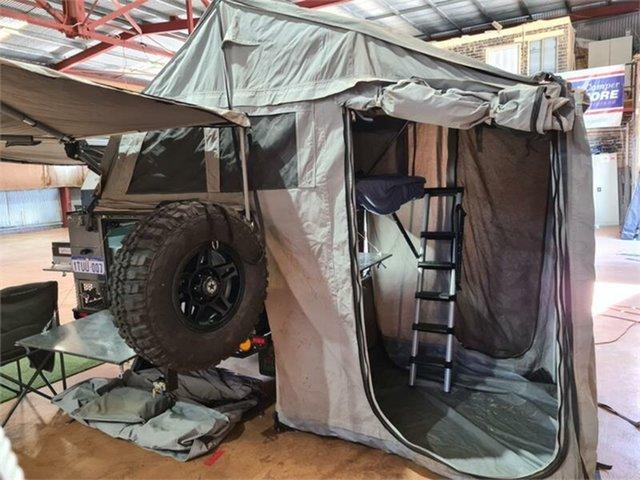 Used Patriot Campers X1 Bellevue, 2019 Patriot Campers X1