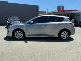 2012 Mazda 3 BL Series 2 MY13 SP20 Skyactiv Grey 6 Speed Automatic Hatchback