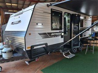 2021 Traveller Intrigue Caravan.