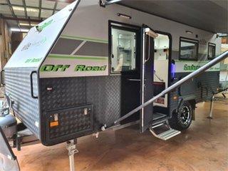 2019 Elite Goulburn Caravan.