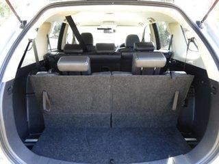 2018 Mitsubishi Outlander ZL MY19 LS AWD Silver 6 Speed Sports Automatic Wagon