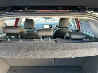 2021 Hyundai Kona Os.v4 MY21 Highlander 2WD Pulse Red Black Roof 8 Speed Constant Variable Wagon