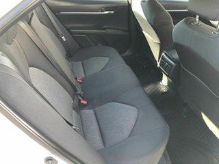 2020 Toyota Camry ASV70R Ascent White 6 Speed Sports Automatic Sedan