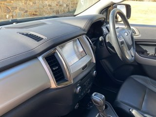 2019 Ford Everest UA II 2019.00MY Trend Grey 10 Speed Sports Automatic SUV