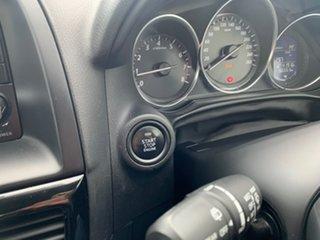 2014 Mazda CX-5 KE1071 MY14 Maxx SKYACTIV-MT Grey 6 Speed Manual Wagon