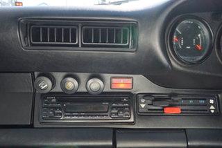 1982 Porsche 911 No Series SC Silver 5 Speed Manual Targa