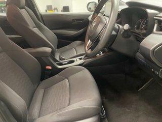 2019 Toyota Corolla ZWE211R Ascent Sport E-CVT Hybrid White 10 Speed Constant Variable Hatchback