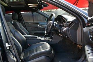 2012 Mercedes-Benz E-Class W212 MY12 E63 AMG SPEEDSHIFT MCT Grey 7 Speed Sports Automatic Sedan.