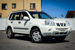 2004 Nissan X-Trail T30 II ST 4 Speed Automatic Wagon.